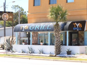 TYB Grill